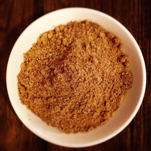 skinnymixer's Mexican Spice Mix