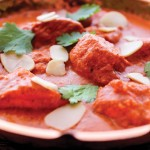 Skinnymixers Butter Chicken