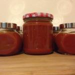 skinnymixer's Thai Chilli Sauce