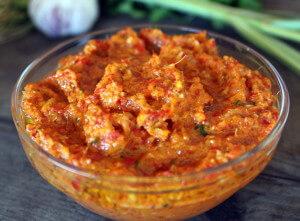 skinnymixer's Massaman Curry Paste
