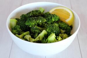 skinnymixer's Greek Broccoli Salad