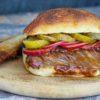 Smoky BBQ Beef Ribs