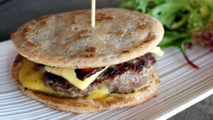 Healthy Thermomix Recipes Burger Patties