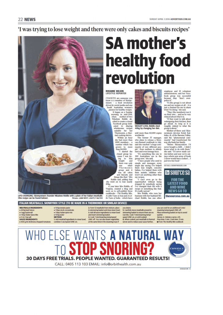 The Advertiser, Sunday, April 03, 2016, pages from 22 to 22