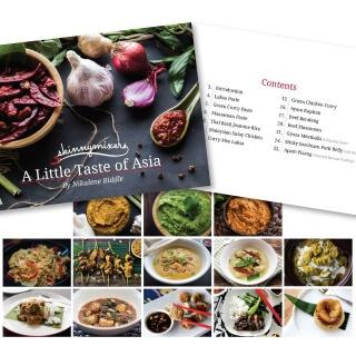 Finally It's Here… A Little Taste of Asia Pre Order is Now Open!