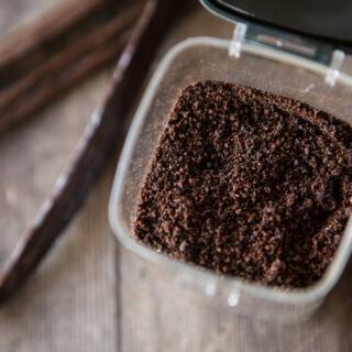 skinnymixer's Vanilla Bean Powder