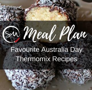 Menu Plan: Favourite Australia Day Recipes