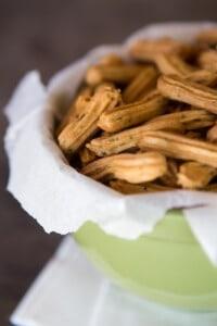 Thermomix French Onion Chick Bits Recipe