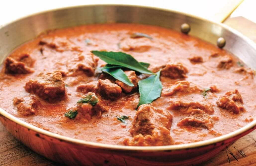 Bhuna Gosht Curry Thermomix