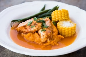 thermomix all in one chicken dinner