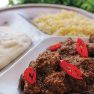ALToI: Beef Vindaloo
