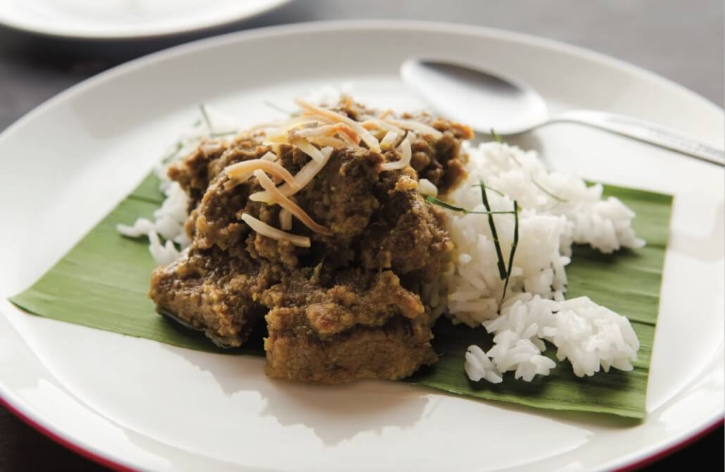 thermomix beef rendang