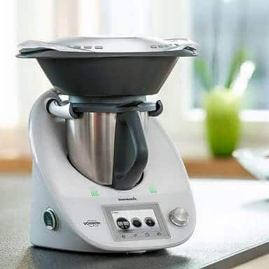Thermomix help TM5 flood