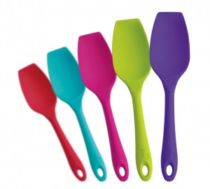 Thermomix spatula