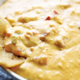 ALToM: Chile Con Queso