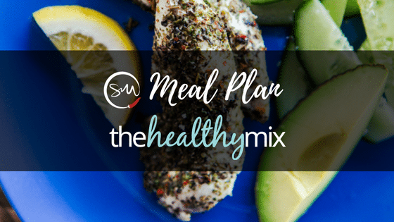 The Healthy Mix Thermomix Cookbook