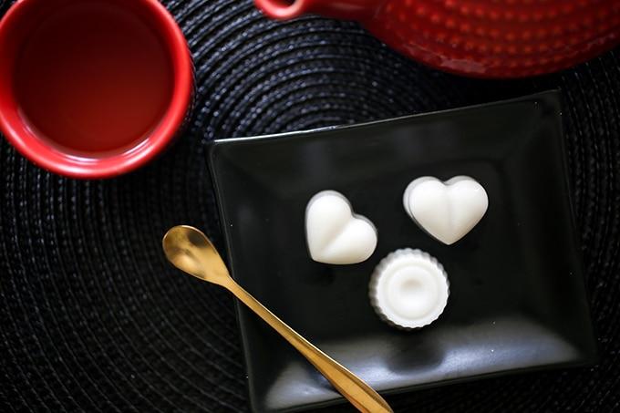 Thermomix Coconut Jelly Recipe