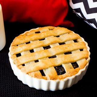 skinnymixer's Cherry Pie