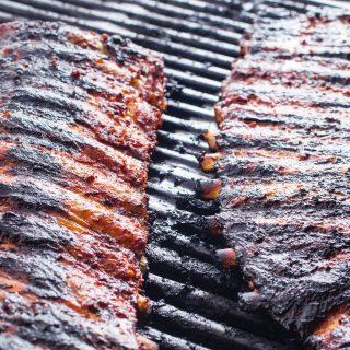 skinnymixer's All Purpose BBQ Marinade
