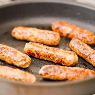 Sausage recipe thermomix