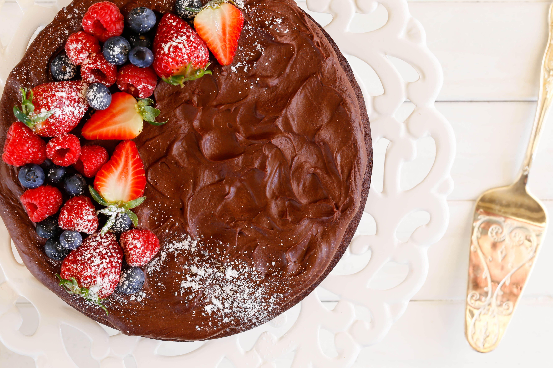 Skinnymixers Italian Torte