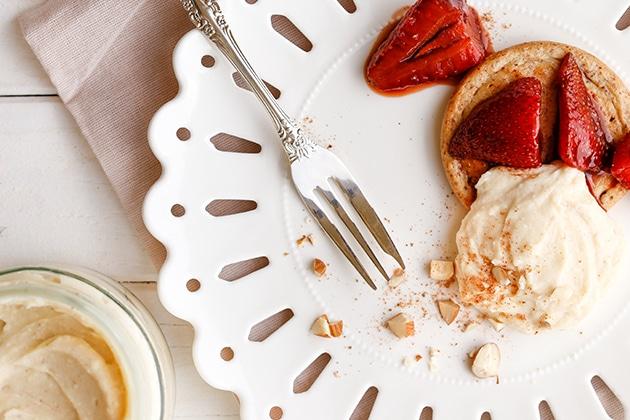 Skinnymixers Skinny Whip Cheesecake
