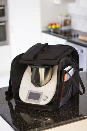 Whole Home Thermomix Travel Bag for TM5 TM31