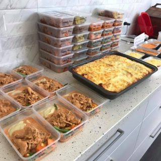 Healthy Thermomix Meal Prep Recipes to Freeze
