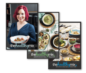 Skinnymixers Healthy Mix Collection