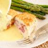 Chicken Cordon Bleu Thermomix Recipe