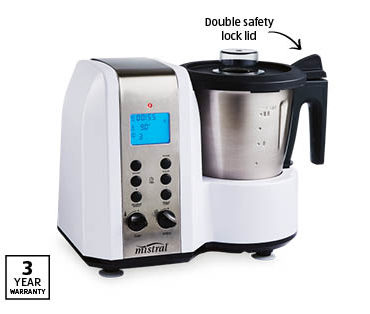 Mistral Thermo Cooker