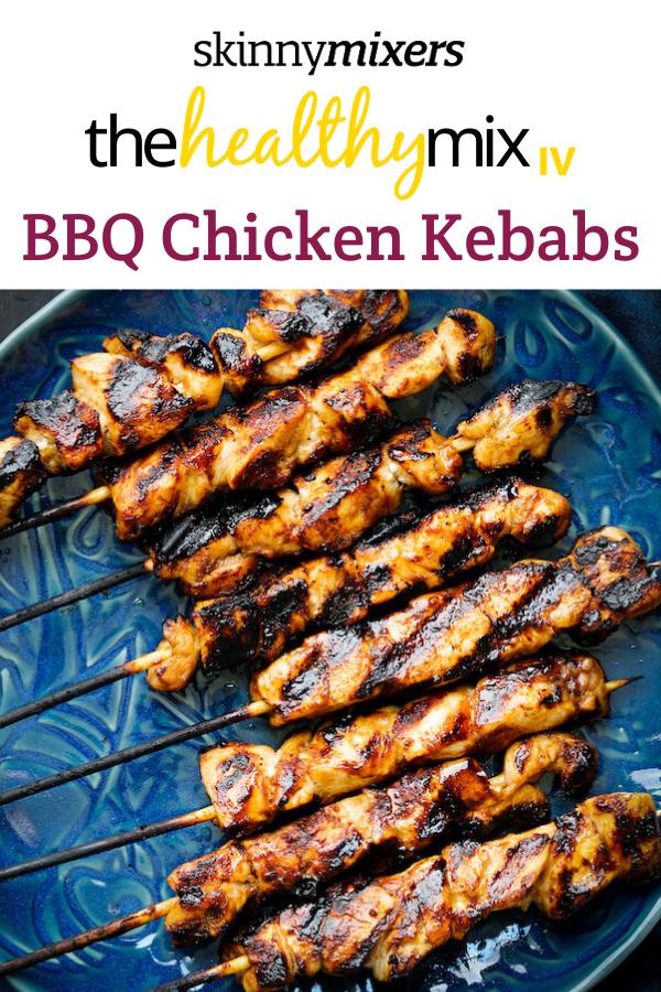 BBQ Chicken Marinade Thermomix recipe