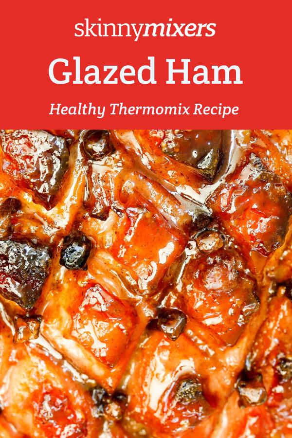 Glazed Ham Thermomix recipe