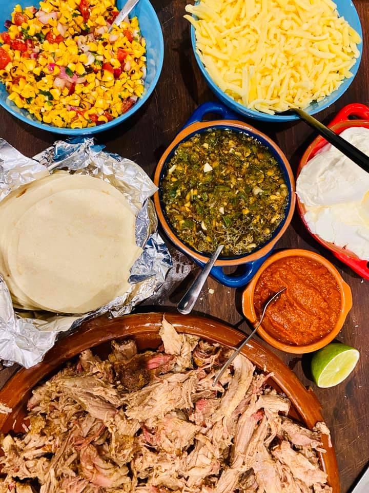 corn-salsa-low-slow-bbq-pork