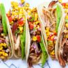Thermomix Corn Salsa