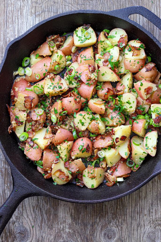 German Potato Salad Thermomix