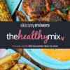 Healthy Thermomix Cookbook