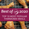 Best Thermomix Recipes 2020