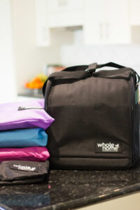 Whole Home Express Travel Bag