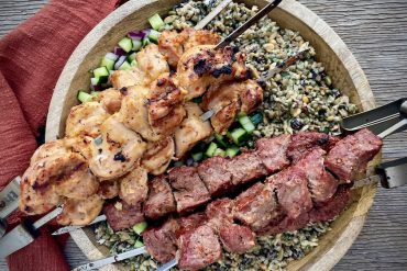 Afghan Kebabeh Sikhi healthy Thermomix recipes